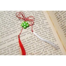 Martisor floare verde