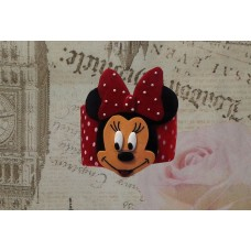 Bratara Minnie Mouse