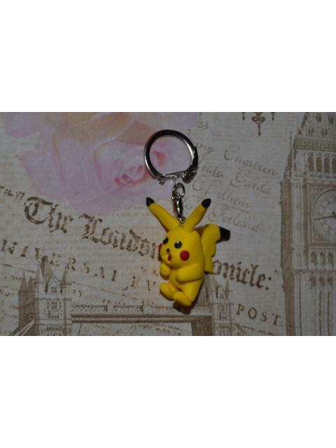 Breloc Pokemon Pikachu