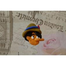 Brosa Pinochio