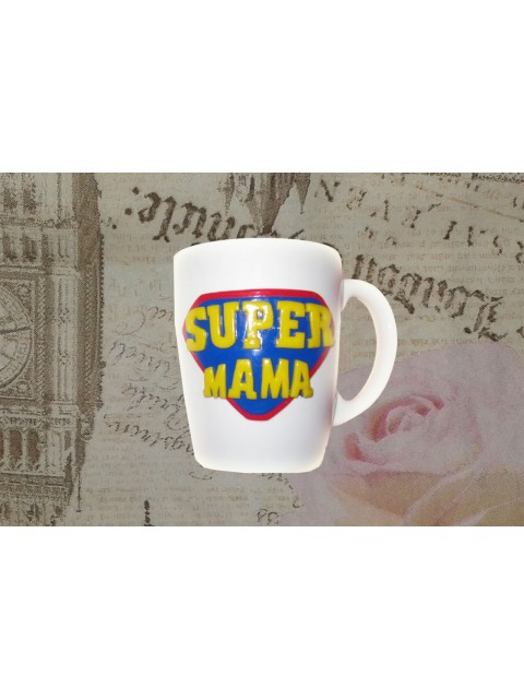 Cana Super Mama