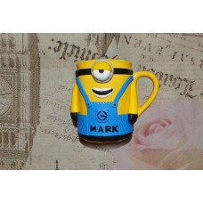 Cana Minion personalizata Mark