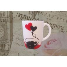 Cana Valentine's Day Paris