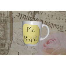 Cana Mr. Right