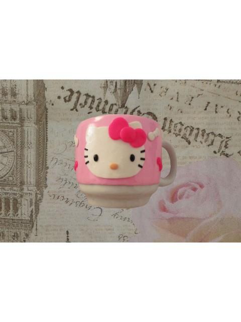 Cana Hello Kitty