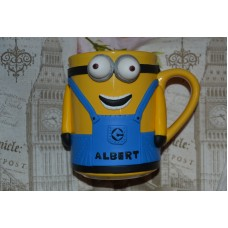 Cana Minion Albert