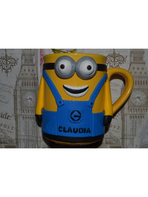 Cana Minion Claudia