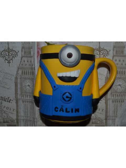 Cana Minion Calin