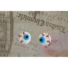 Cercei ochi horror