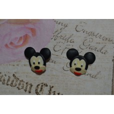 Cercei Mickey Mouse