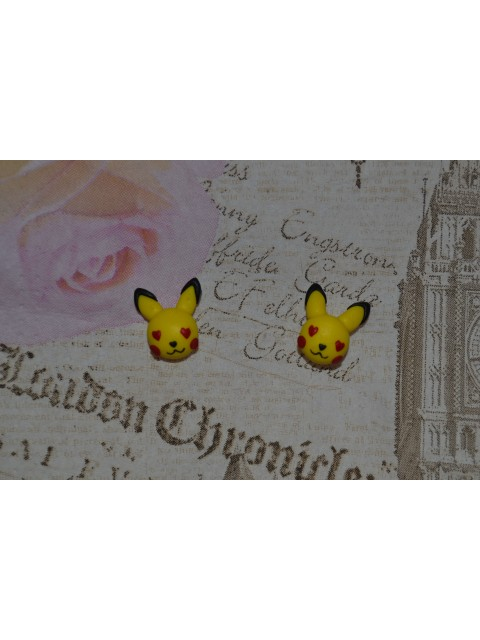 Cercei Pokemon Pikachu love
