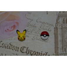 Cercei Pokemon Pokeball Pikachu hypnotized