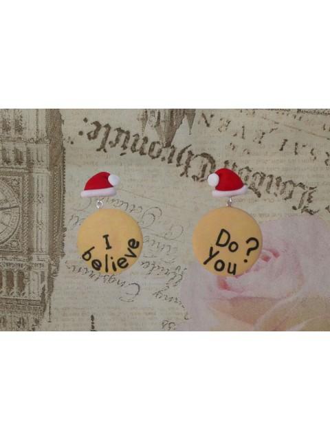 Cercei I believe in Santa