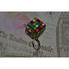 Inel cub rubik