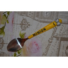 Lingurita Minion 2 ochi