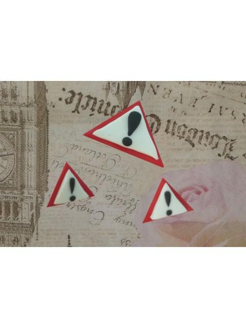 Set brosa - cercei Atentie alte pericole